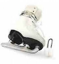 Ladies Figure Skate  PHB Porcelain Hinged Box by Midwest of Cannon Falls