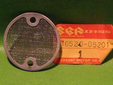 SUZUKI DR125 GN125 1982 ENGINE OIL STRAINER OEM #16520-05201