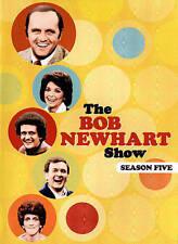 The Bob Newhart Show: Season Five (DVD, 2015, 3-Disc Set)