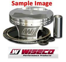 Suzuki GSXR600 GSXR 600 2008 2009 & 2011 67.00mm Bore Wiseco Piston Kit