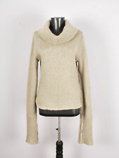 IVAN GRUNDAHL TURTLENECK MOHAIR SWEATER JUMPER PULLOVER