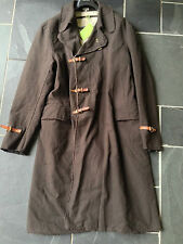 PAUL SMITH MAINLINE Long Brown Epsom Coat / Jacket - Heavy Duty - L - 42/52