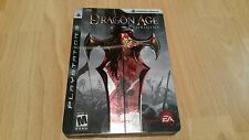 Dragon Age: Origins -- Collector's Edition  (Sony Playstation 3, 2009) PS3 *NEW*