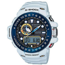 Brand New Casio G-Shock GWN-1000E-8A Resin Band Watch