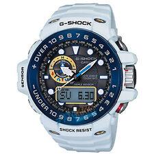 * Nuevo * Casio G-shock GWN-1000E-8A Reloj Correa de resina Neobrite marca