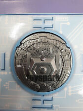 Exclusive Coin for Takara Transformers Masterpiece MP-29 Shockwave Laserwave g1