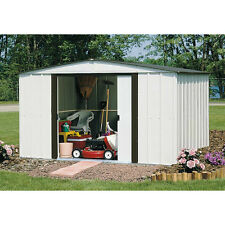 Arrow Newburgh 10 x 8-foot Storage Shed