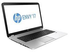 HP ENVY 17 i7-4900MQ 500GB SSD 16GB RAM Laptop Computer fasterThan 17-j185nr