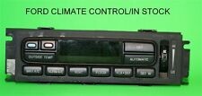 2003 2004 2005 2006 2007 2008 2009 Grand Marquis EATC A/C Heater Climate Control
