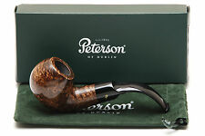 Peterson Shannon Briars XL 02 Tobacco Pipe Fishtail