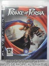 OCCASION: Jeu PRINCE OF PERSIA PS3 playstation 3 game francais action guerrier