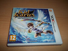 Kid Icarus UPRISING - jeu 3ds