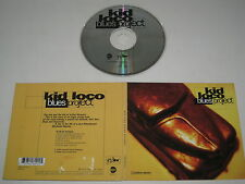 KID LOCO/BLUES PROJECT(EAST WEST/3984 26292 2)CD ALBUM