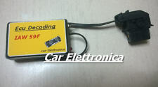 NEW Ecu Deccoding 59F  5AF  5NF 5SF 5AM Ducati vergine immo off