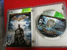 Batman: Arkham Asylum -- Game of the Year Edition Xbox 360