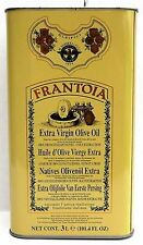 FRANTOIA EXTRA VIRGIN OLIVE OIL,  3 LITER; BARBERA