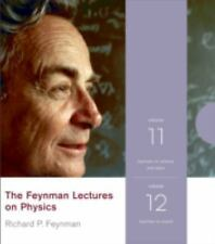 The Feynman Lectures on Physics Volumes 9-10, Feynman, Richard, New Book