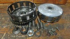 1976-83 KAWASAKI KZ750 TWIN KM297 CLUTCH BASKET ASSEMBLY