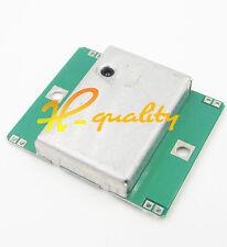 10.525GHz HB100 Microwave Arriving Doppler Radar Detector Probe Sensor Module
