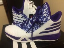 NEW adidas Sm On Court Light Em UP 2 Basketball Men Shoes SZ 12 R.$80