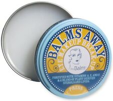 THEBALM THE BALM BALMS AWAY EYE MAKEUP REMOVER BREAKUP - FULL SIZE!