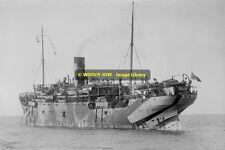 rp11878 - British India Steam Nav Liner - Sangola - photograph