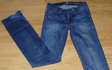 7 FOR ALL MANKIND W 27 - L 34 Taille Fr 36 Jeans Femme  Réf # Z122