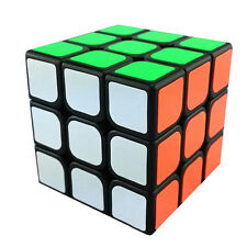 Free Ship Magic Cube 3x3x3 Speed Twist Puzzle Intelligence Educational Toy 8521
