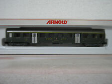 Arnold N 3715 Leichtstahlwagen 1 Kl -33025-5 SBB (RG/CK/086-18S5/3)