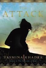 The Attack Khadra, Yasmina Hardcover