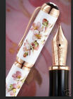MONTBLANC SAKURA #333 LIMITED EDITION FOUNTAIN PEN SEALED NEW IN BOX