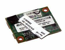 Genuine HP EliteBook 2570p Modem Module Board w/ Cable 628824-001 506839-012