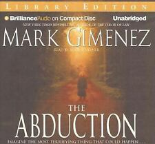 The Abduction 2007 by Gimenez, Mark 1423344588 Ex-library