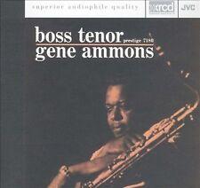 Boss Tenor by Ammons, Gene