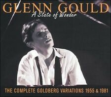 A State of Wonder: The Complete Goldberg Variations (1955 & 1981), New Music