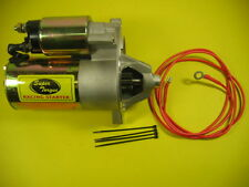 NEW Ford Mini PMGR Racing Starter 302 351 Higher Torque