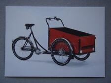 PS Bikes psbikes Christiania Bikes Postcard