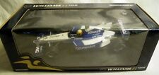 Minichamps 100020005: Williams BMW FW24, #5 R. Schumacher 2002, 1/18, NEU & OVP