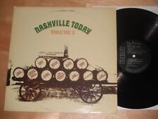 Nashville Today Volume 3 LP PL 43475