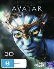 AVATAR 3D : NEW Blu-Ray / DVD