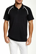 Adidas Golf Puremotion Tour Climacool Polo, Spread collar, polyester, Medium $75