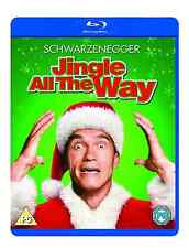 Jingle All The Way - Blu-ray