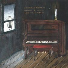Dusk in Cold Parlours by Norfolk & Western (CD, Mar-2004, Hush)