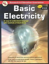 Science Learning and Practice: Handbook of Basic Electricity by U. S. Naval Per…