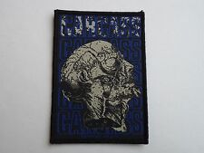 CARCASS  NECROTICISM WOVEN PATCH