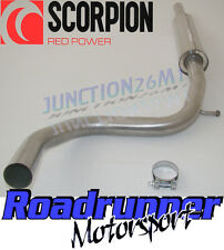 Scorpion Stainless Exhaust Lupo Sport & GTI Centre Silencer Box 563VW