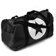 Men Women Waterproof Tote Handbag Star Bag Sports Gym Duffle Large Travel Nylon