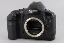 【For Parts】 Canon EOS-1V 35mm SLR Film Camera Body Only From JAPAN #2452