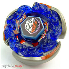 BEYBLADE 4D TOP RAPIDITY METAL FUSION FIGHT MASTER BB116F NEW