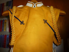 Old Vintage High School Band Uniforms (2 piece sets Tops and Pants)